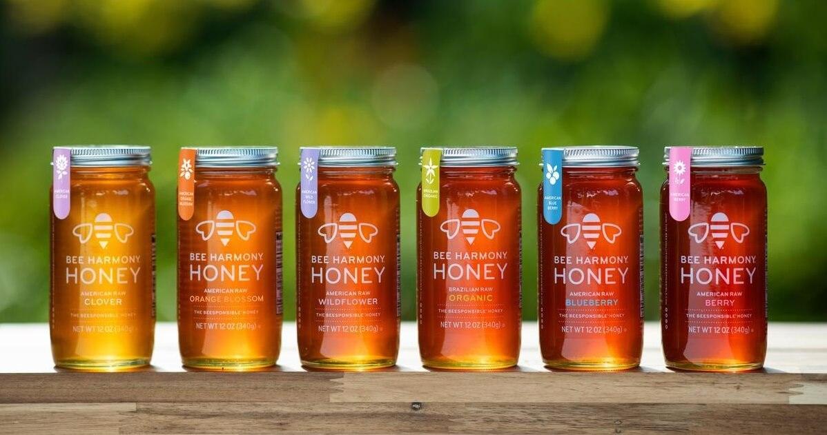 Bee Harmony Honey | Beesponsible